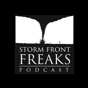 Storm Front Freaks Podcast: Exhibiting at The Storm Expo Miami