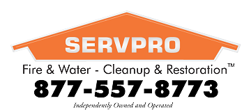 Servpro of Lower East Side Downtown Manhattan : Exhibiting at The Storm Expo Miami