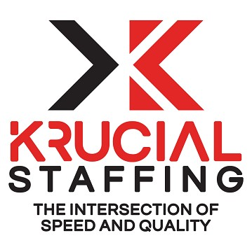 Krucial Staffing: Exhibiting at The Storm Expo Miami