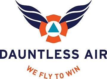 Dauntless Air: Exhibiting at The Storm Expo Miami