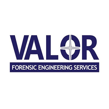 Valor Forensic Engineering Services, LLC: A Chayil Services Affiliated Company: Exhibiting at The Storm Expo Miami