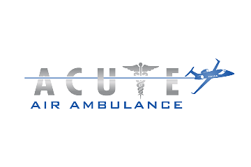 Acute Air Ambulance: Exhibiting at The Storm Expo Miami