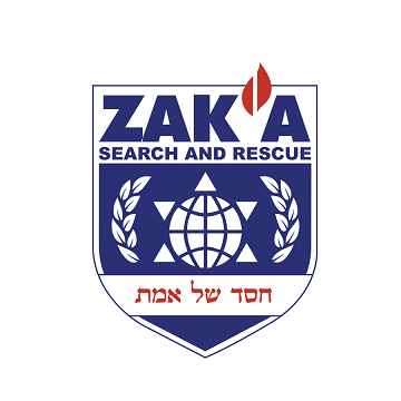 ZAKA Search and Rescue: Exhibiting at The Storm Expo Miami