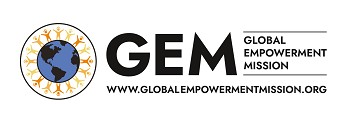 Global Empowerment Mission: Exhibiting at The Storm Expo Miami