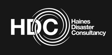 Haines Disaster Consultancy: Exhibiting at The Storm Expo Miami