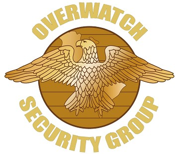 Overwatch Security Group: Exhibiting at The Storm Expo Miami