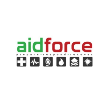 Aidforce: Exhibiting at The Storm Expo Miami